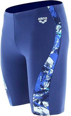 Arena Men's Berber Jammer Swimsuit 33922 Men's Swimsuits, Swimwear, Swim Shop, Wetsuit, Fabric, Shopping, Fashion, Bathing Suits, Scuba Wetsuit