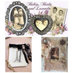 Visit Babies, Brides and Lavender on Shabby Lane Shops! http://www.shabbylaneshops.com/pages/towne.htm