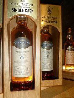 Glengoyne Highland Single Malt Scotch Whisky