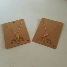 Copper Thin Necklaces  #fashion #shopping #style #forsale #Jewelry