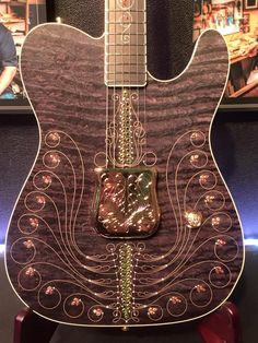 Fender Custom Shop Cardinal Esquire