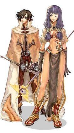 Anime Mage   Ragnarok Online