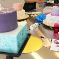 Fondant Torte Weddingcake Fondant MassaTicino Kuchenfee Cake