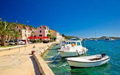 Croatia on two wheels: a cycling holiday down the Dalmatian coast