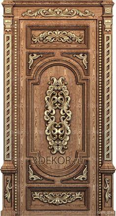 54 Ideas for main door design entrance vintage Wooden Front Door Design, Double Door Design, Door Gate Design, Door Design Interior, Wooden Front Doors, Main Entrance Door, Classic Doors, Decoration, Army Tattoos