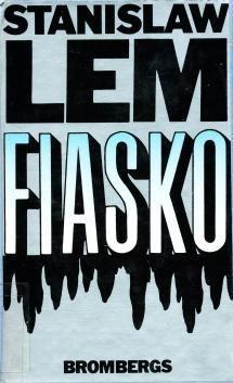Fiasko   Kirjasampo.fi - kirjallisuuden kotisivu