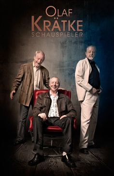 #Olaf Kraetke im auf dem #Roten Sessel Olaf, Interview, Movie Posters, Movies, Fictional Characters, Expressionism, Cinema Movie Theater, Photoshoot, Armchair