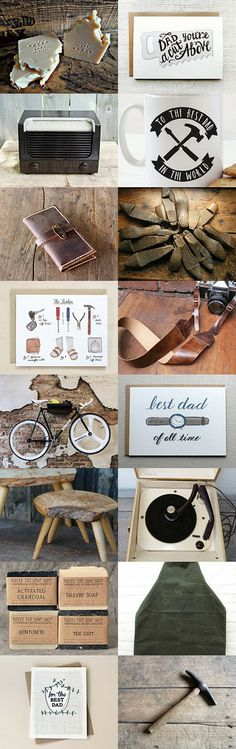 Best Dad of all time by magalerie on Etsy--Pinned with TreasuryPin.com