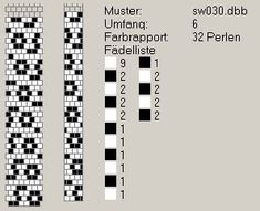 6 around tubular bead crochet rope pattern Crochet Bracelet Pattern, Crochet Beaded Bracelets, Bead Crochet Patterns, Bead Crochet Rope, Seed Bead Bracelets, Bracelet Patterns, Beading Patterns, Peyote Patterns, Beaded Crochet