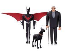 DCC Animated Batman Beyond