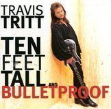Ten Feet Tall and Bulletproof [CD], 05549320