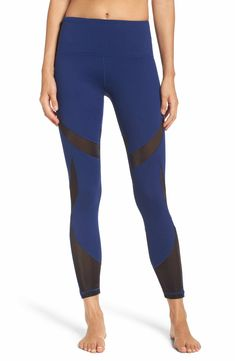 104e91b8d6f Wayne's spin leg panel? Define High, Womens Workout Outfits, Cut Out  Leggings,