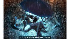 Under the Rain Anime S