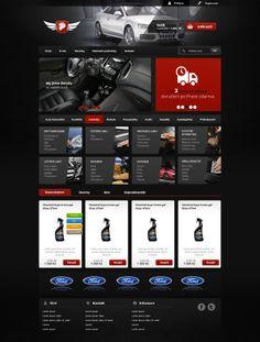Pomáháme také předělávat e-shopy a získávat tak díky lepšímu rozestavění prvků zákazníky.