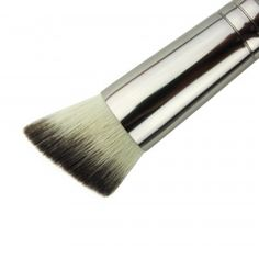 Makeup Geek Brush - Angled Stippling Brush,picked this bad boy up today.. no reason to shop anywhere else. best products cheap  prices..