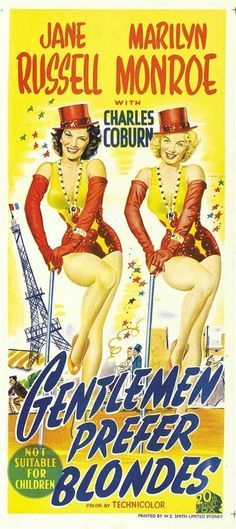 classic hollywood posters - Google Search