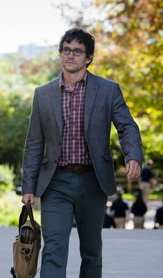 Hugh Dancy as Will Graham