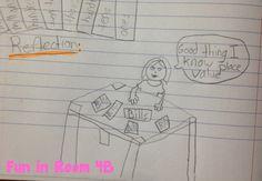 Interactive Math Journals-making it work!   Fun in Room 4B