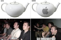 What Really Happens When Apple Releases a New Product