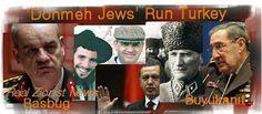 DONMEH TURKEY JEWS
