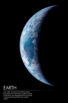Earth  http://itsfullofstars.tumblr.com/