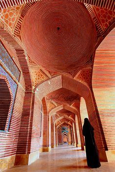 ShahJahan Masjid, Thatta sindh Pakistan.