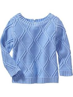 Cable-Knit Sweater for Baby | Old Navy