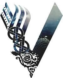 vikings tv show logo - Google Search