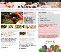 11 Sfaturi si trucuri, pentru un blog de succes (I) - http://www.cristinne.ro/sfaturi-trucuri-blog-de-succes/ Cele 11 sfaturi si trucuri despre care vom discuta in continuare te vor ajuta:   sa iti creezi un design profesional pentru blogul tau   sa iti maresti traficul pe blog/ sa obtii mai multi cititori pentru articolele tale   sa scoti in evidenta cele mai apreciate articole de pe blogul tau   sa...