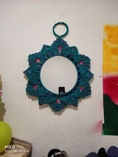 Macrame Art, Ganesh, Crochet Earrings, Jewelry, Jewlery, Jewerly, Schmuck, Jewels, Jewelery