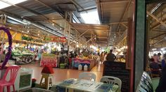 Malin Plaza Patong  Great food, great value  So many meals to choose from, so little time