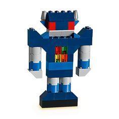 Building instructions – LEGO® Classic – LEGO.com - Classic LEGO.com has downloads for the 3 boxes of legos we own