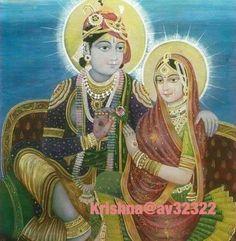 Ganesha Art, Lord Ganesha, Radha Krishna Love, Radhe Krishna, Kalamkari Painting, Love Is An Action, Indian Gods, Wallpaper Free Download, Gods And Goddesses