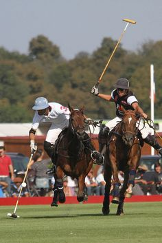 Home Country Estate: Open de France de Polo
