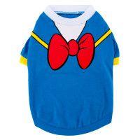 I always had a weakness for Donald <3  Disney© PetHalloween™ Donald Tee - PetSmart