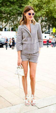 Street Style: Hannel