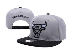 a838fa46b72 NBA Chicago Bulls Snapback Hats Caps White 2309! Only  8.90USD