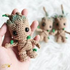 Knit Or Crochet, Crochet Toys, Free Crochet, Hand Knitting, Knitting Patterns, Crochet Patterns, Free Amigurumi Patterns, Easy Knitting Projects, Crochet Projects
