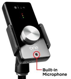 Apogee ONE USB mic/input is a more reasonable $249 then its bigger brother the Duet.