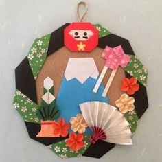 「正月 折り紙」の画像検索結果 Christmas Tree, Christmas Ornaments, Holiday Decor, Home Decor, Teal Christmas Tree, Decoration Home, Room Decor, Christmas Jewelry, Xmas Trees