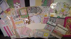 FMAK #4/2015 - Kit Contents - Split