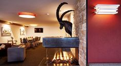 Booking.com: Berghotel Tgantieni - Lenzerheide, Schweiz