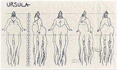 """The Little Mermaid"" | © Walt Disney Animation Studios*  • Blog/Website…"