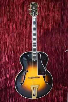Vintage Guitars are pretty well our wonderful. With some of the extremely educated vintage guitarist gurus throughout the region. 12 String Acoustic Guitar, Gibson Acoustic, Best Acoustic Guitar, Jazz Guitar, Gibson Guitars, Guitar Amp, Cool Guitar, Acoustic Guitars, Guitar Images