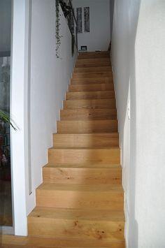 Treppen Bern | Schreinerei Grob  Brünnenstrasse 26 3027 Bern  tel: 031 992 01 35 fax: 031 992 06 62  e-mail: kontakt@schreinerei-grob.ch Bern, Stairs, House, Home Decor, Stairways, Stairway, Decoration Home, Staircases, Home