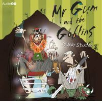 The Mr Gum series is great but the audio version is even better. Read by the author, it is FANTASTIC. Laugh out loud brilliance.