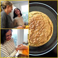 Ricordate la deliziosa #tortadiZucca che abbiamo mangiato io e la mia #sister @sarahbalivo? Eccoci con la super #ricetta  opera di @paolagalloni su #caterinasecrets http://www.caterinabalivo.com/28/10/2015/3-menu-autunnale-by-paola-galloni-torta-di-zucca-la-piu-facile-del-mondo/ #caterinabalivo #sempreconilsorriso #food