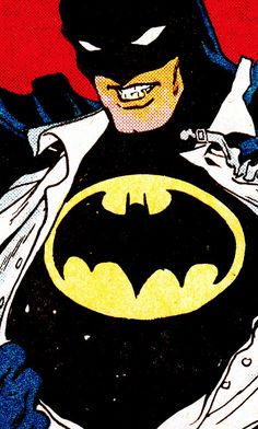 The Bat SymbolDetective Comics Vol. 1 #577 (August 1987)Art by Todd McFarlane, Alfredo Alcala & Adrienne Roy