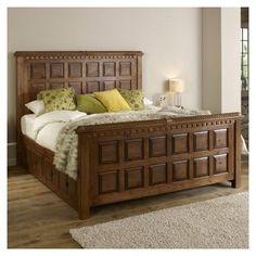 Box Bed Design, Bedroom Bed Design, Bedroom Furniture Design, Bed Furniture, Sofa Design, Walnut Furniture, Solid Wood Furniture, Simple Bed Designs, Bed Designs With Storage