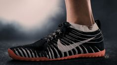 Nike Evo. What if you had a shoe so lightweight it felt like you had nothing on at all? Nike Flyknit technology was inspired by feedback fro...